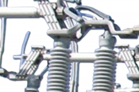 Substation Connectors