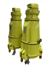5/8 kV Cable Couplers